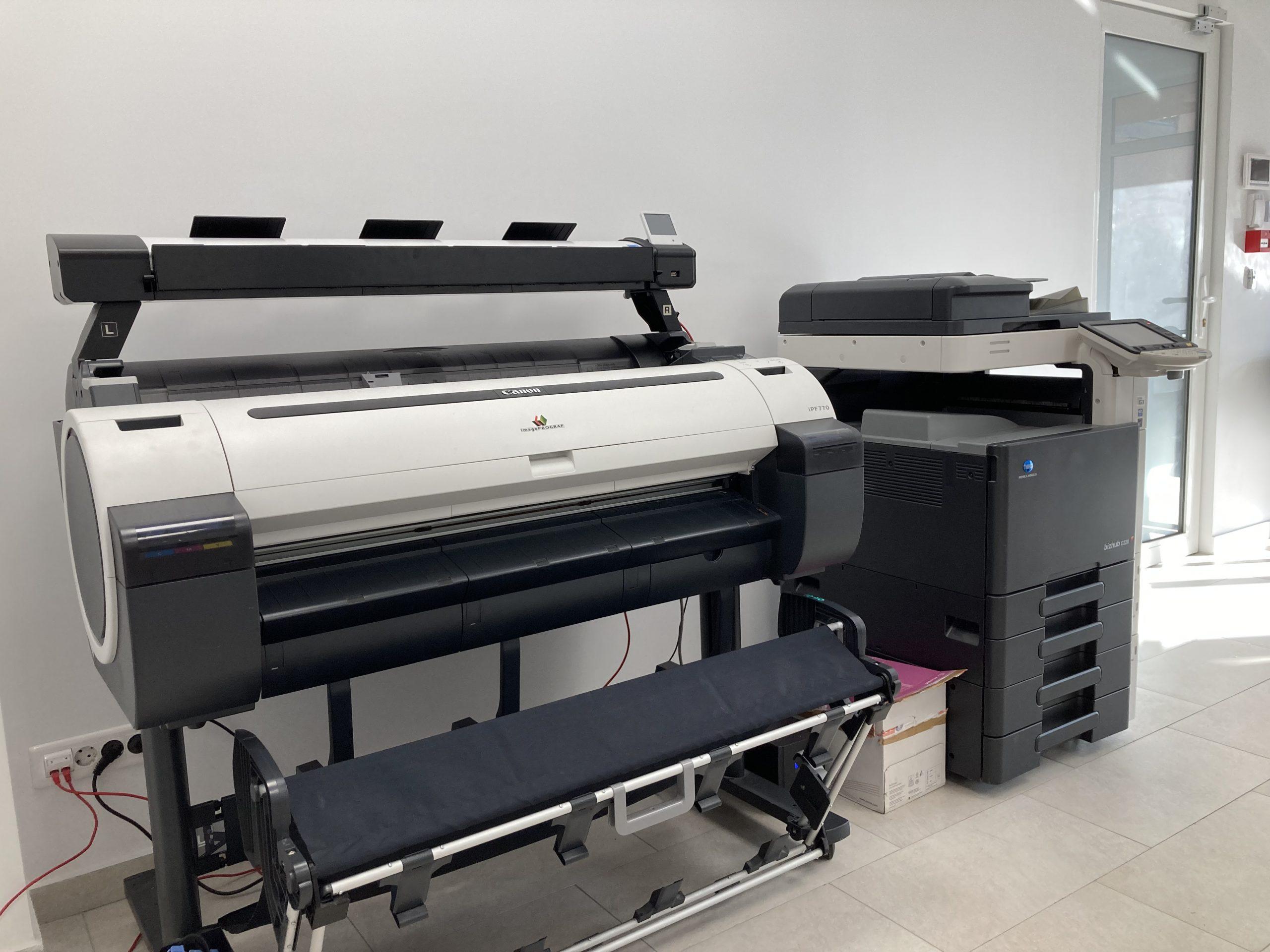 LYB Printare Belvedere Sector 6